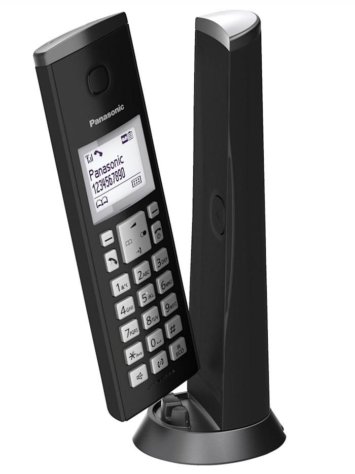 Schnurloses Telefon KX-TGK220 im Avantgarde-Design