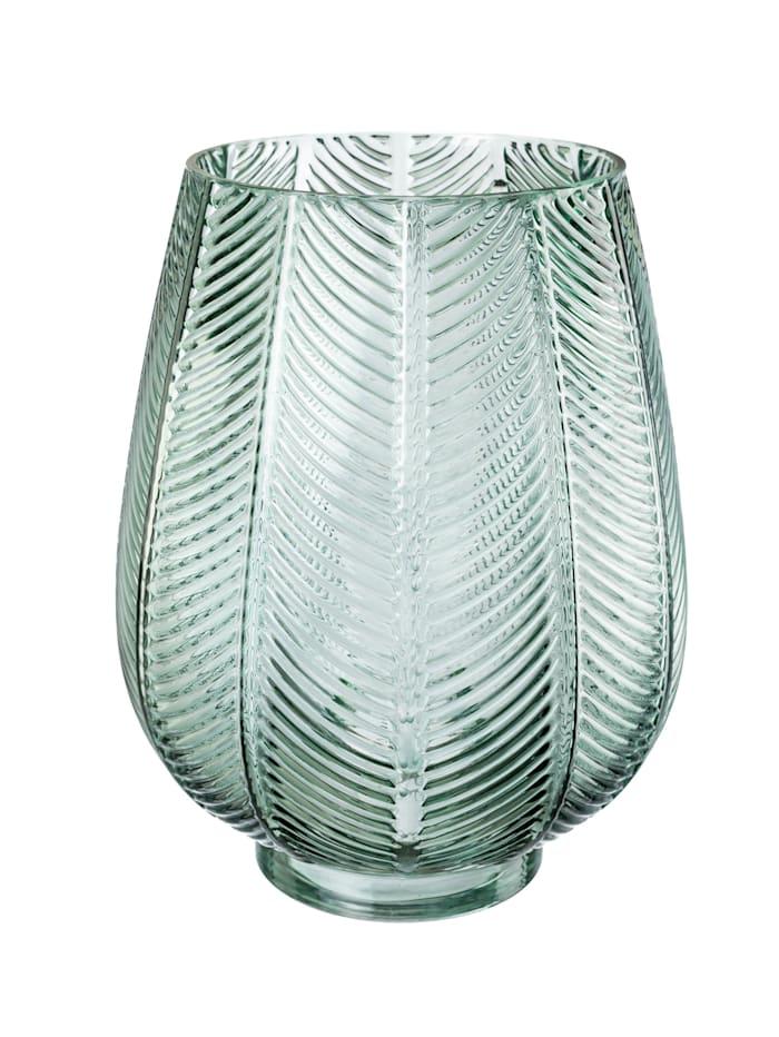 Creativ Deco Vase, Grün