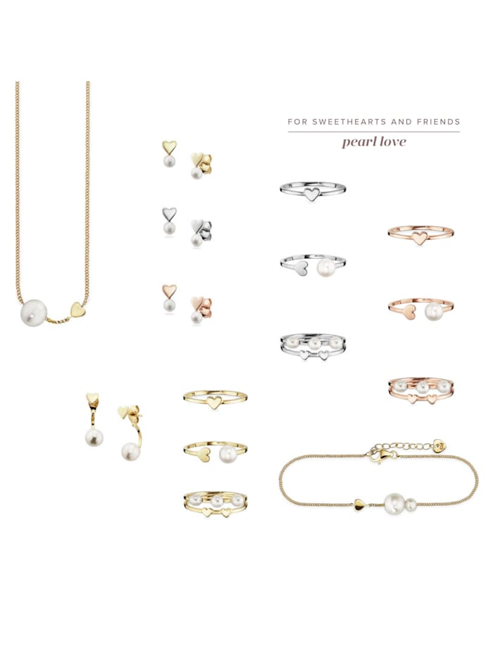 Ring 925/- Sterling Silber ohne Stein rotvergoldet 925/- Sterling Silber