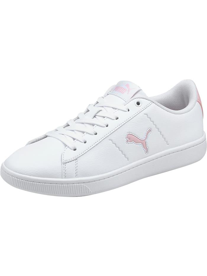 Puma Puma Vikky V2 Cat Sneakers Low, weiß