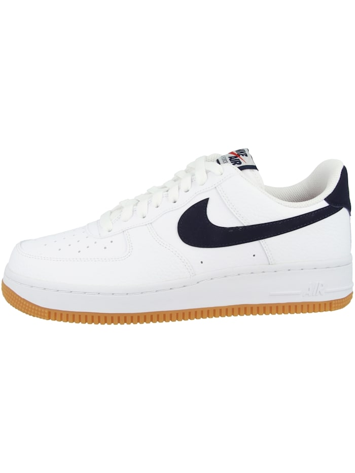 Nike Sneaker low Air Force 1 '07 2, weiss