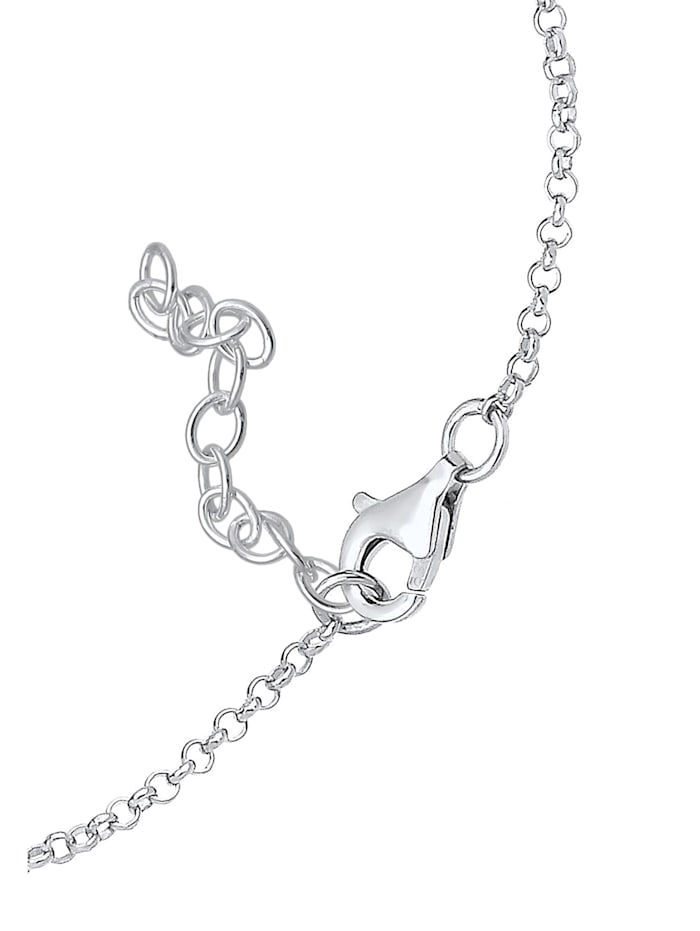 Armband Herz Flügel 925 Sterling Silber