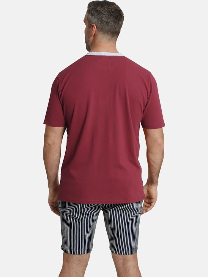 Charles Colby T-Shirt EARL TEBBE