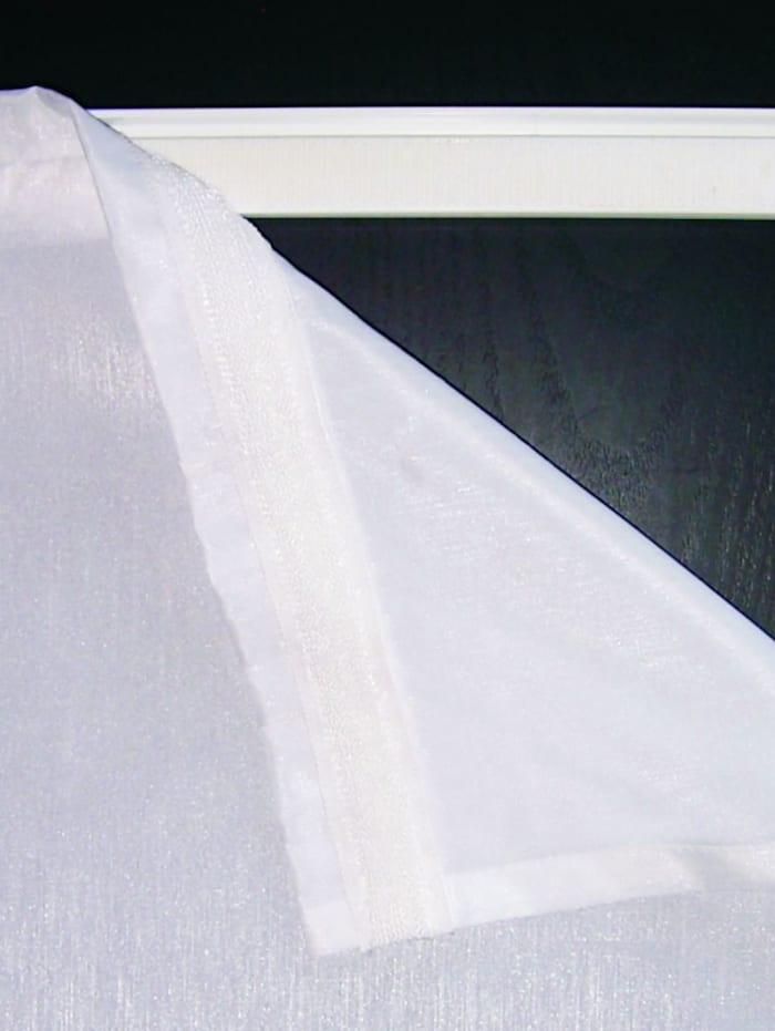 Muovinen paneelivaunu ja alumiinen verhokisko