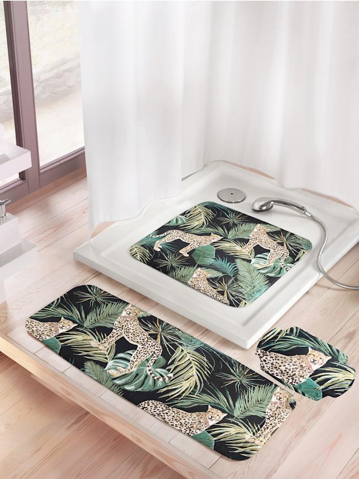 Halkskydd för dusch, safari