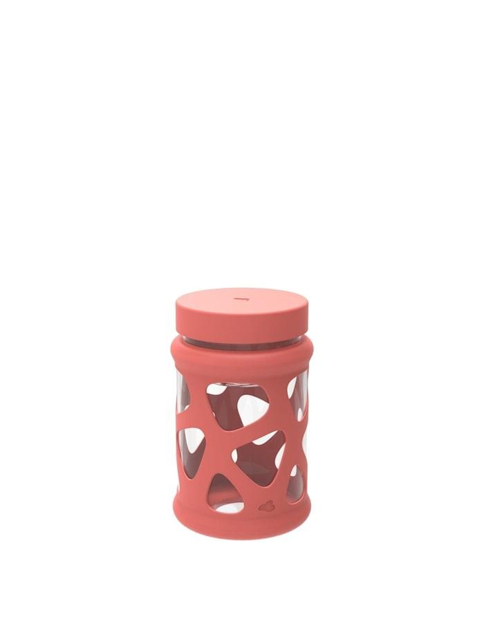 Leonardo To go Speisebehälter orange aus der Serie IN GIRO, orange