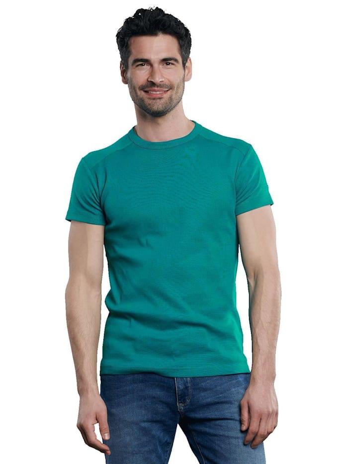 Engbers T-Shirt My Favorite, Petrolgrün