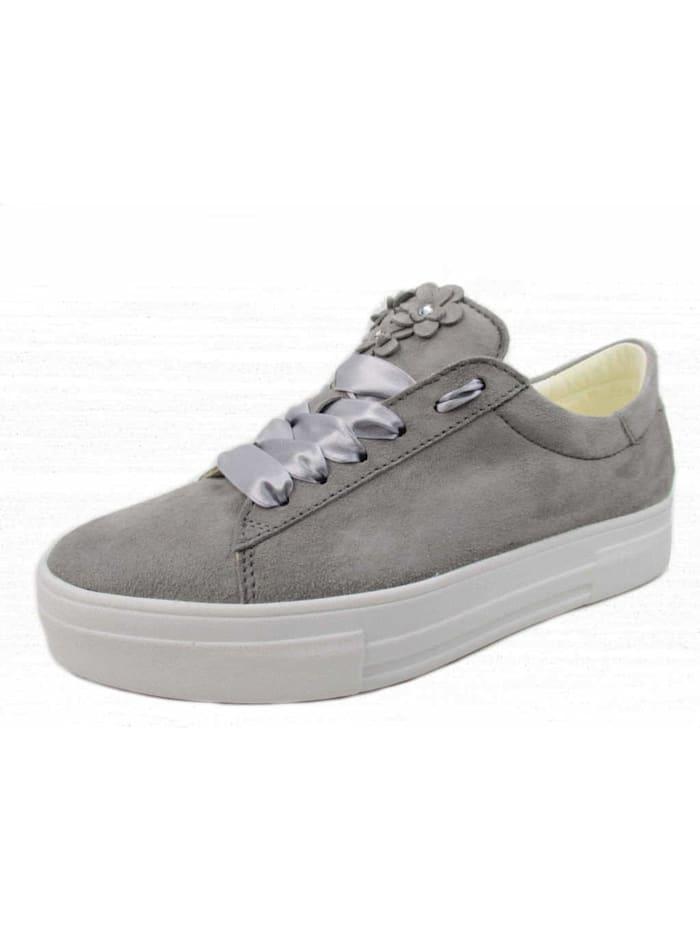 Christian Dietz Sneaker, grau