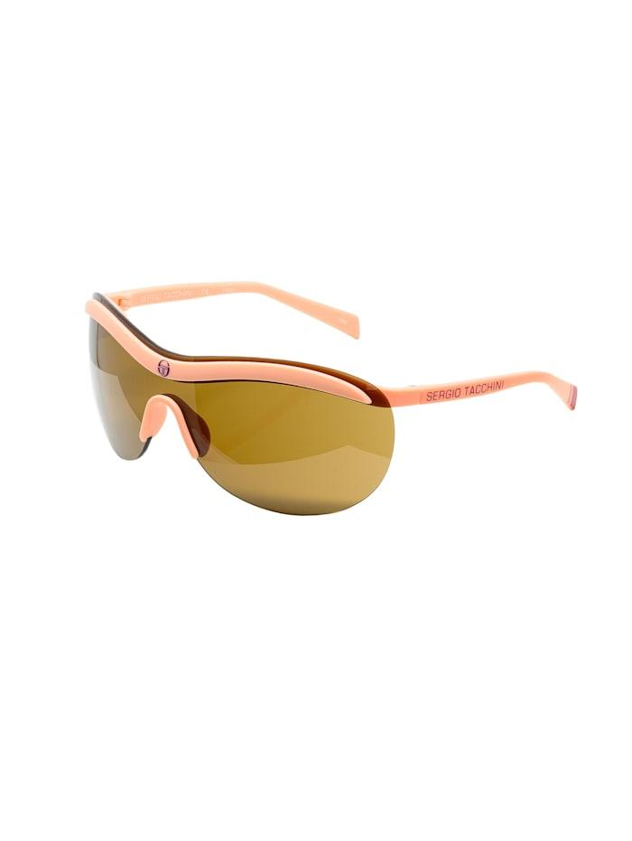 Sergio Tacchini Monoscheibensonnenbrille Eyewear Technical, pink