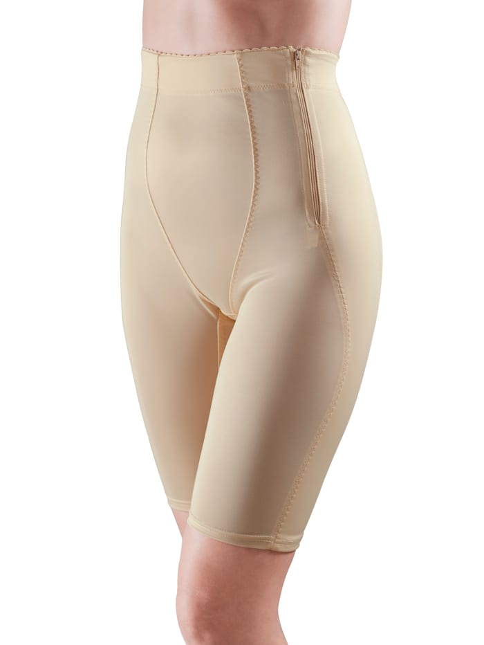 Corrigerende onderbroek met extra brede comfortband