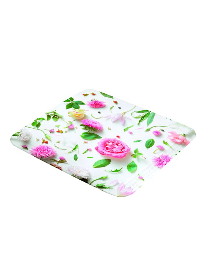 Kleine Wolke Halkskydd för dusch – Rosalie, flerfärgad