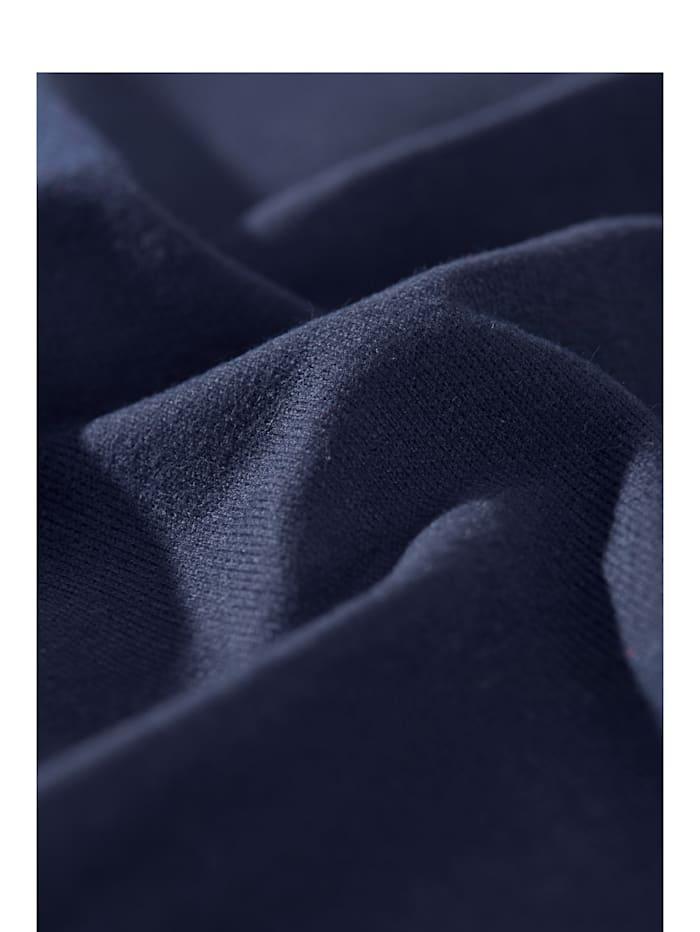 Herren Reißverschluss-Sweater