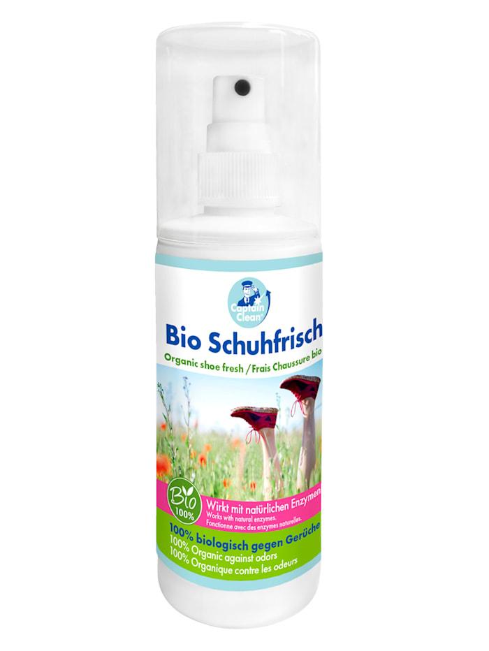 Captain Clean Schoendeo 100% biologisch, neutraal