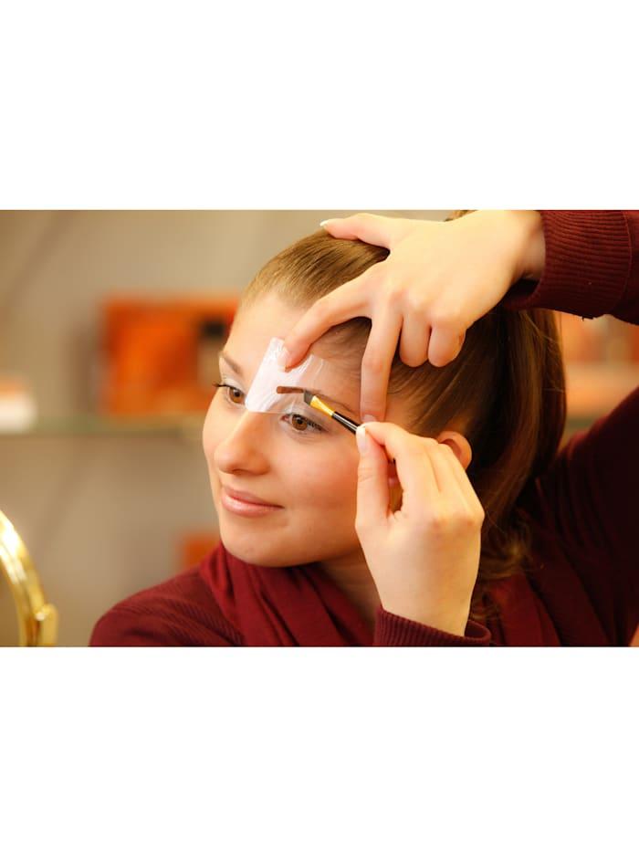 brauner Augenbrauenformer
