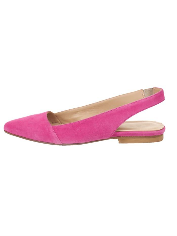 SIENNA Sling-Ballerina, Pink