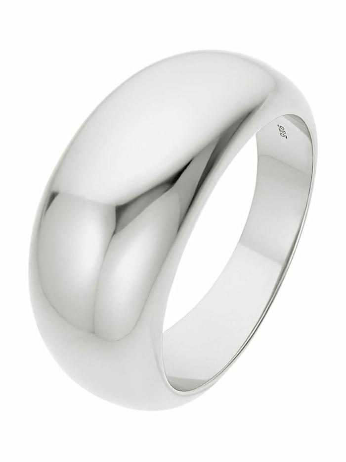 Noelani Ring für Damen, Sterling Silber 925, Silber