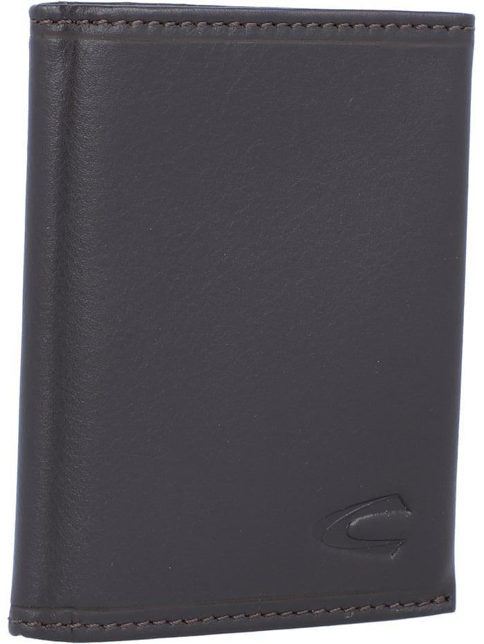Nagoya Kreditkartenetui RFID Leder 8 cm