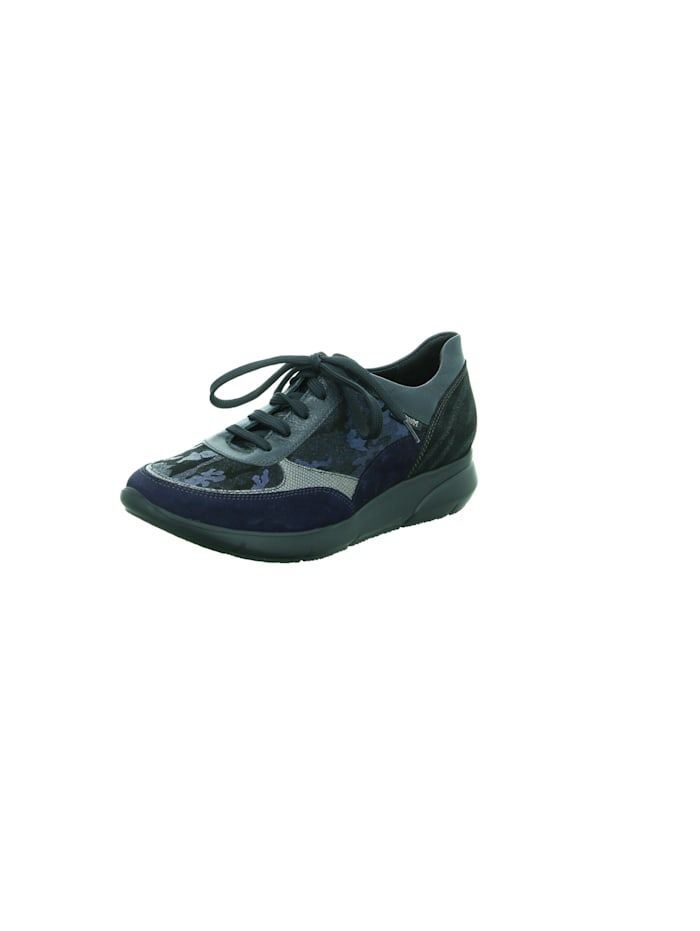 Mephisto Sneakers, blau
