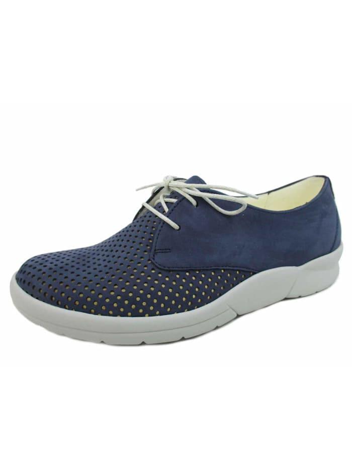 Christian Dietz Sneakers, blau