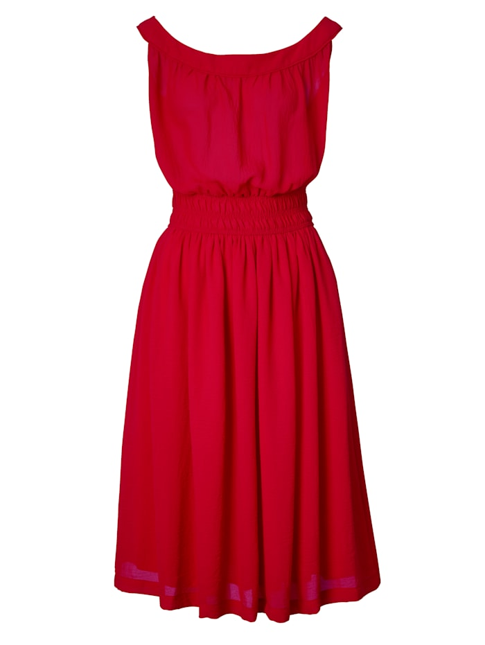 SIENNA Kleid, Rot