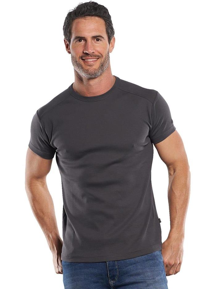 Engbers T-Shirt My Favorite, Stahlgrau