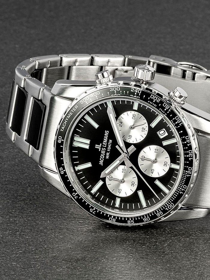 Unisex-Uhr Chronograph Serie: Liverpool, Kollektion: Sport 1-2059G