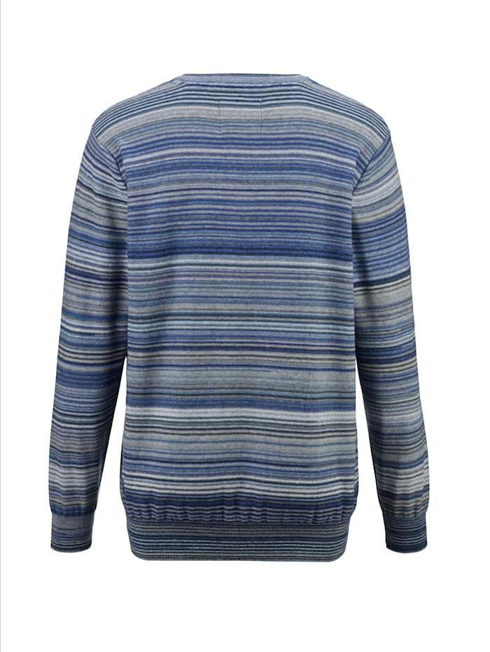 Pullover Jedes Teil ein Unikat