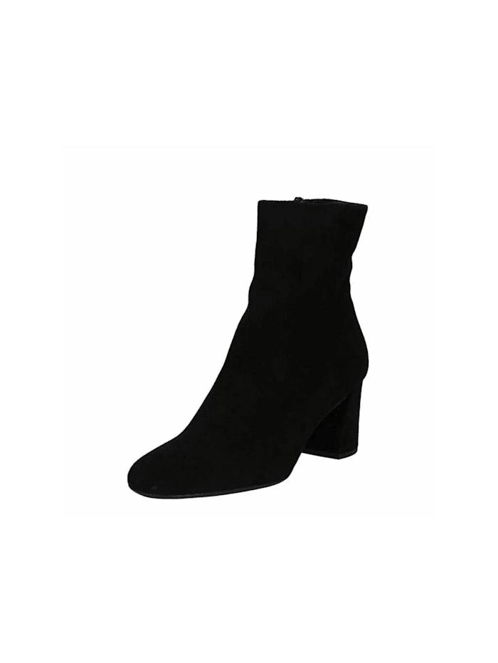 Högl Stiefelette, schwarz