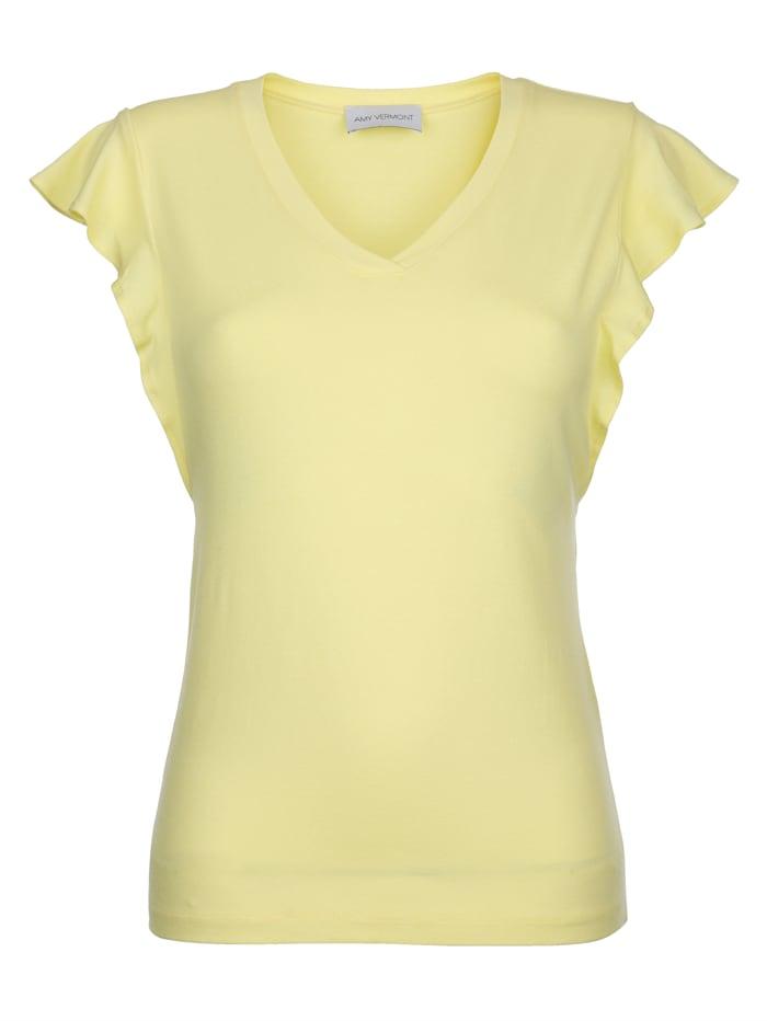 Shirt mit Flügelärmeln