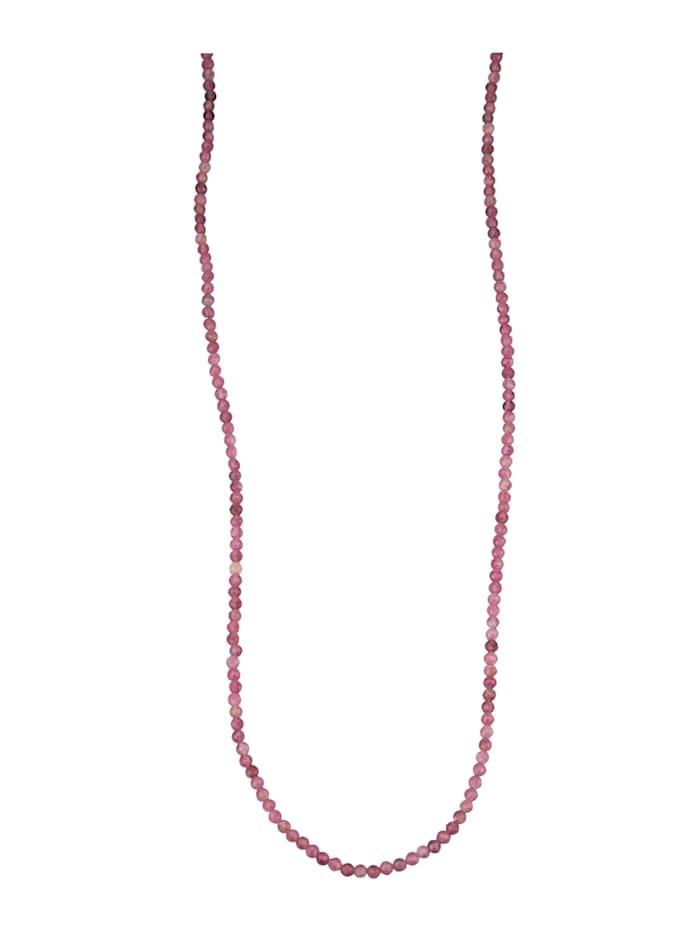 Halskette aus Turmalin