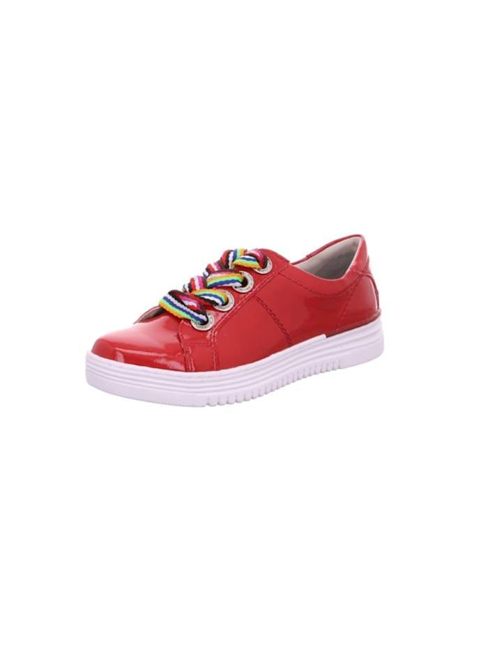 Jana Sneakers, rot