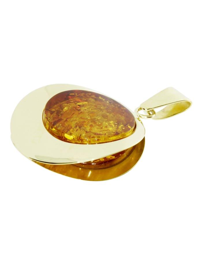 Anhänger - Henni - Gold 333/000 -