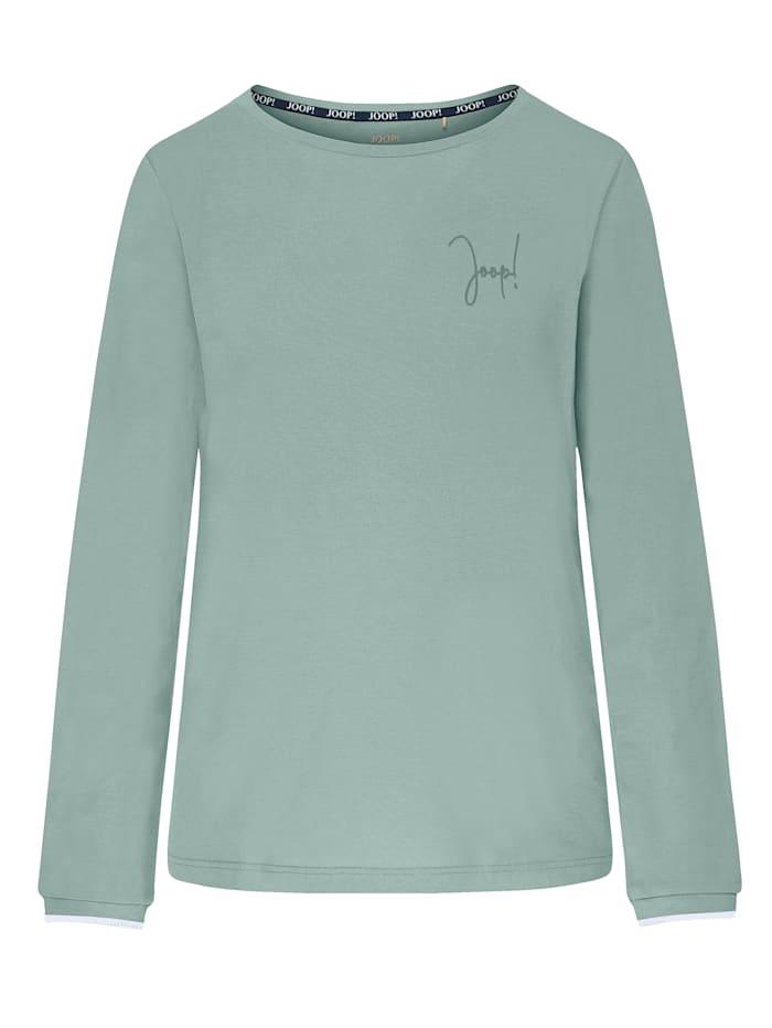 JOOP! Shirt aus der Serie Easy Leisure, Jade