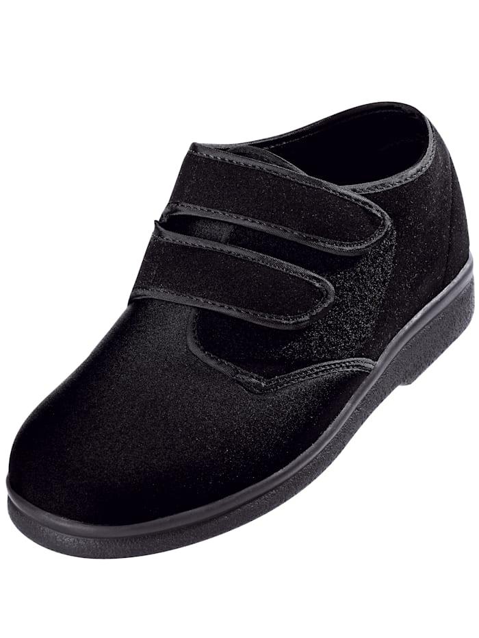 Promed Chaussures thérapeutiques München 2LXL, Noir