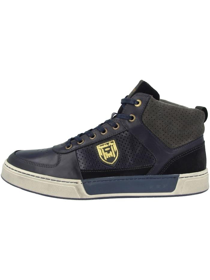 Pantofola d'Oro Sneaker mid Frederico Uomo Mid, blau