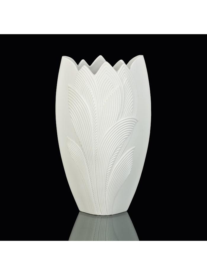 Kaiser Porzellan Kaiser Porzellan Vase Palma, weiß