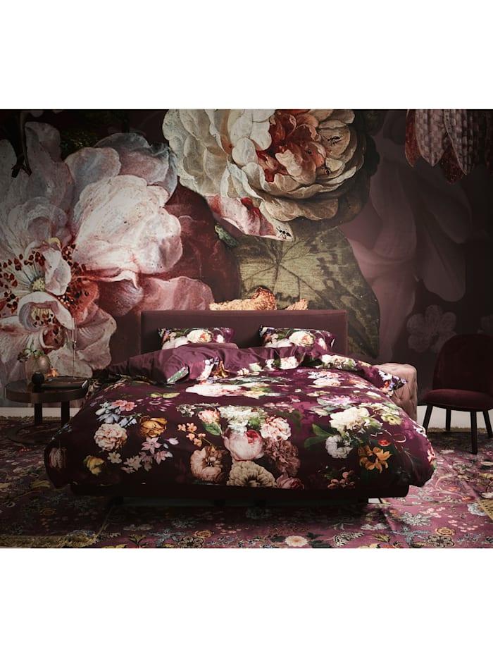 Essenza Bettläufer 'Fleur', Burgundy