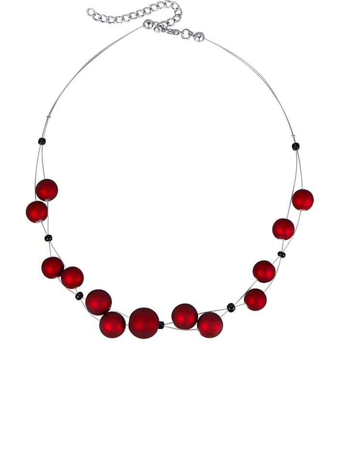 Collier, Rot