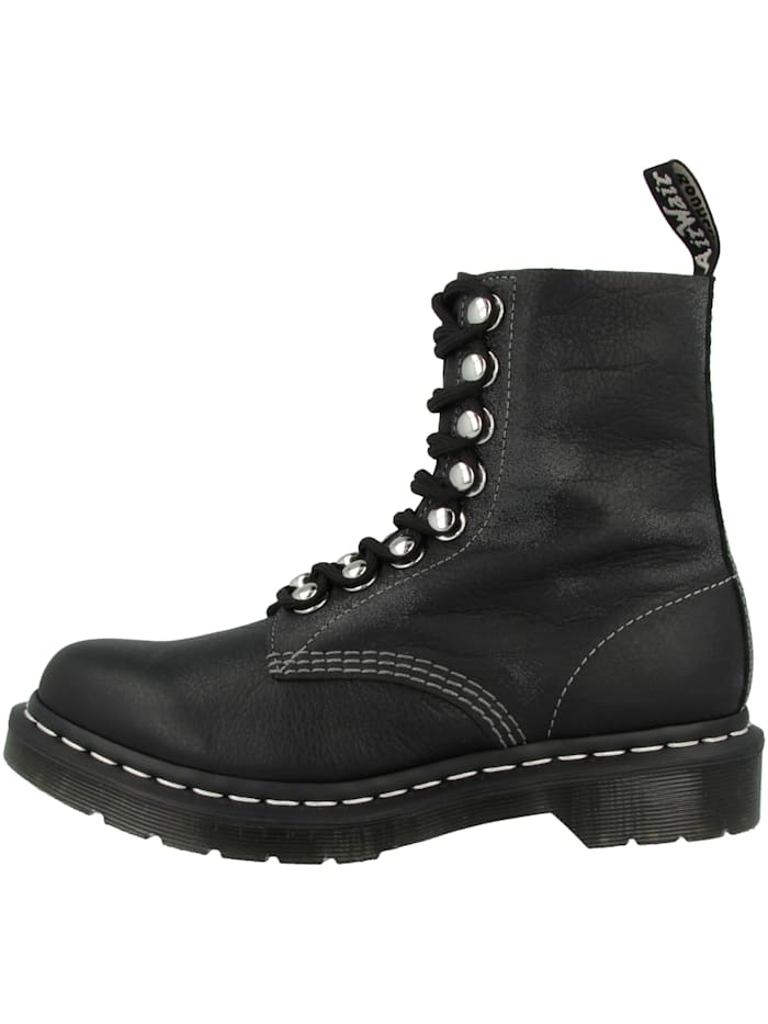 Dr. Martens Boots 1460 Pascal HDW, schwarz