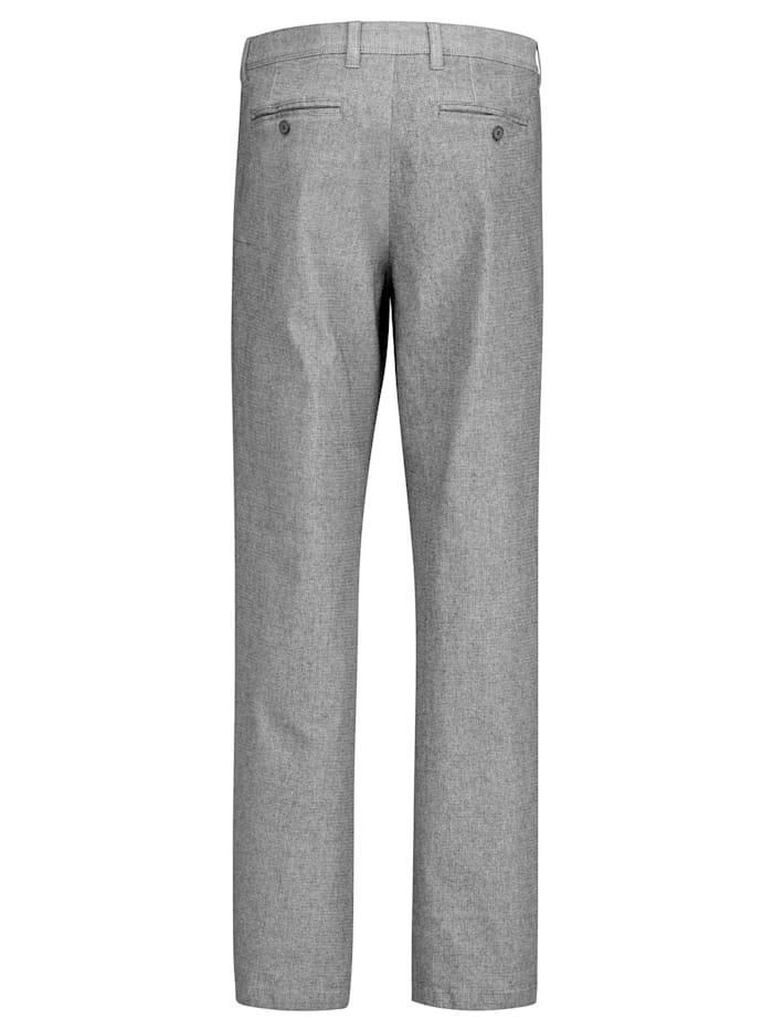 Pantalon chino Straight Fit