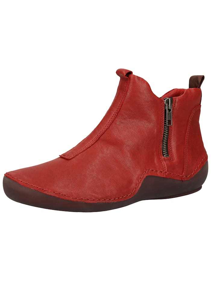 Think! Think! Stiefelette, Cherry