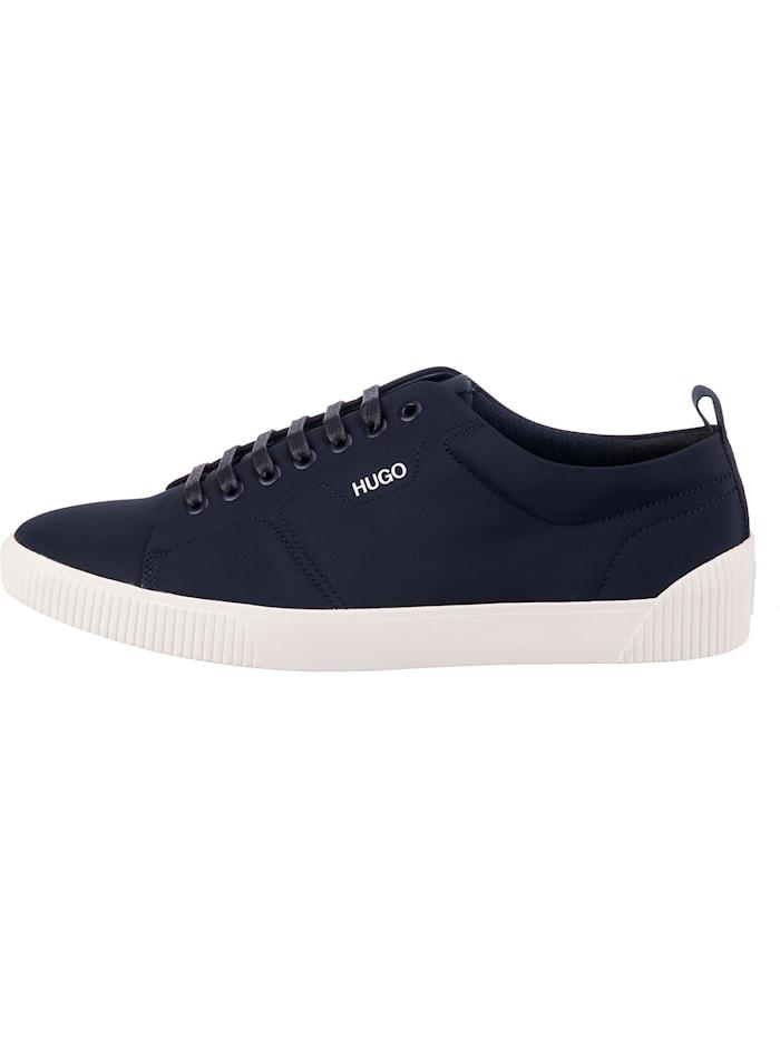 Zero_tenn_nypu Sneakers Low