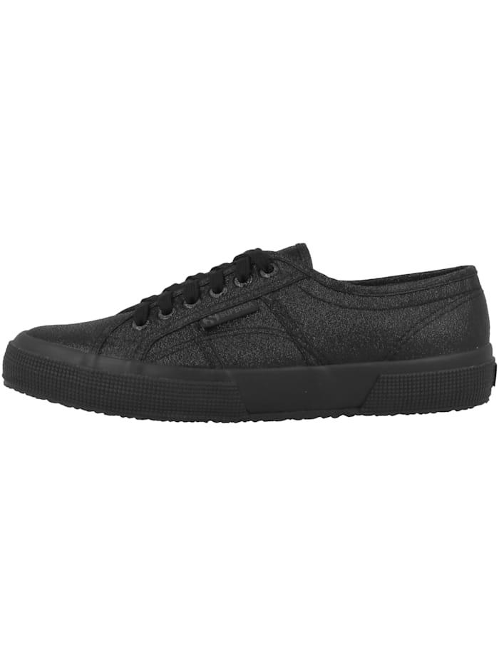 Superga Sneaker low 2750 Lamew, schwarz