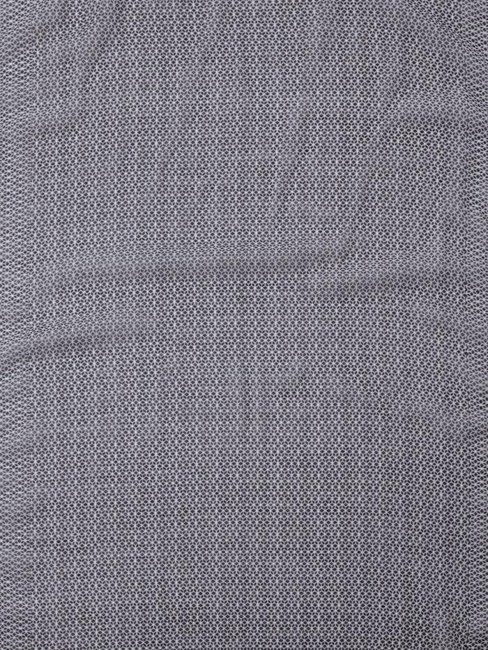 Sjaaltje met minimaldessin