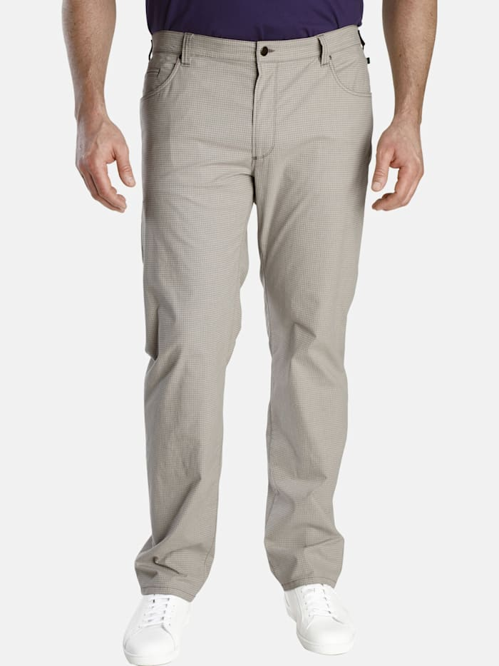 Charles Colby Charles Colby Hose BARON JEFF, beige