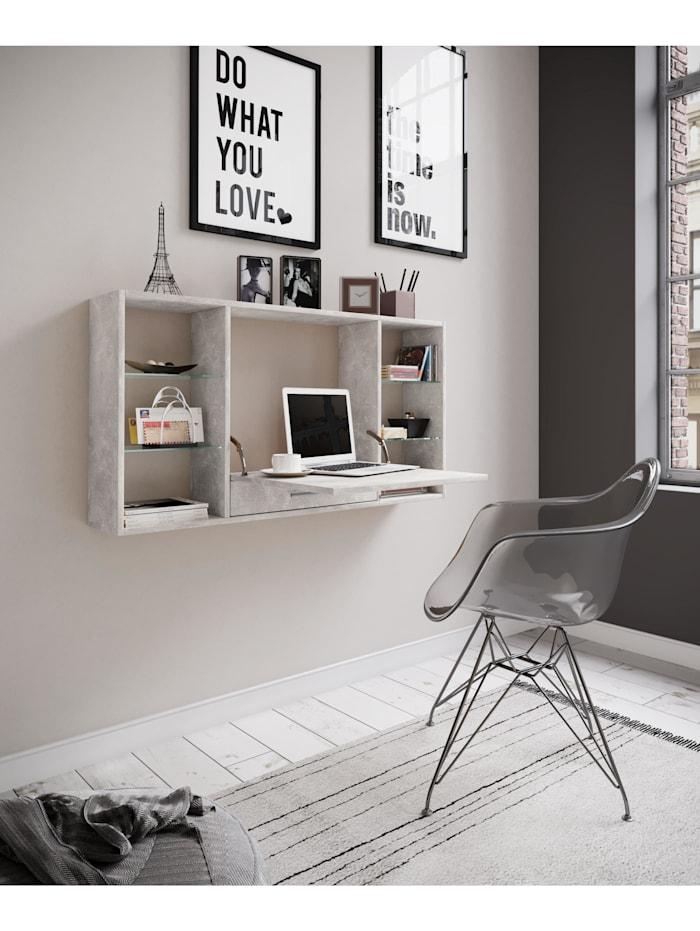 Büromöbel Wandschreibtisch Teala