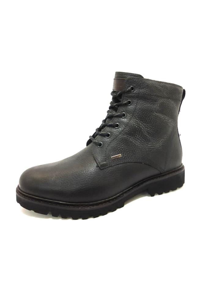 Sioux Stiefel, schwarz