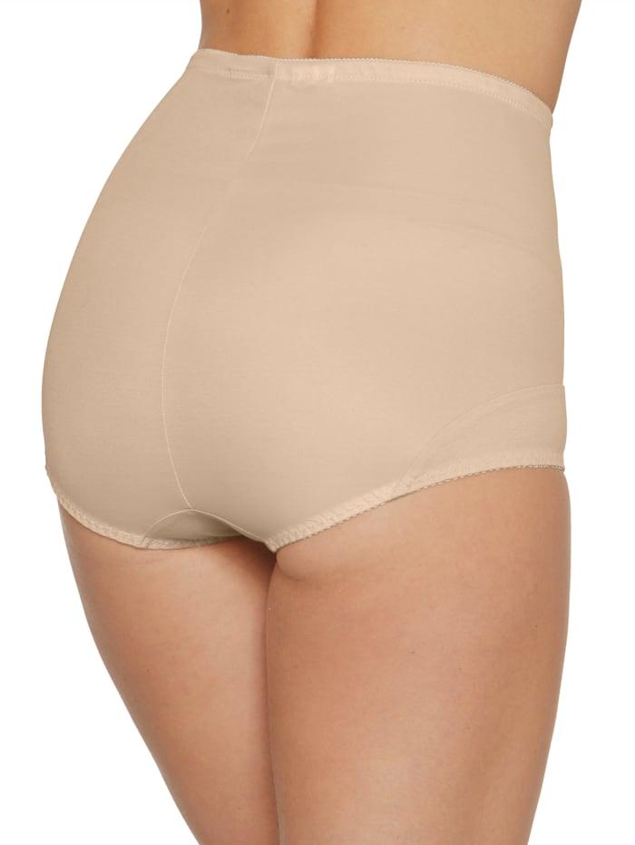 Culottegainante effet ventre plat