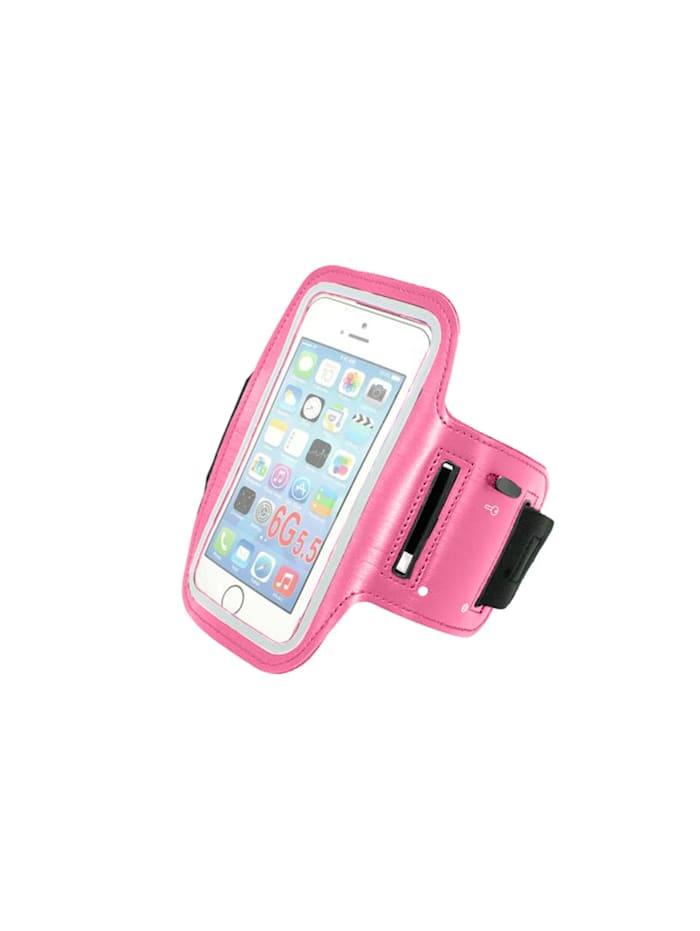 HTI-Line Armtasche für Handy, Pink