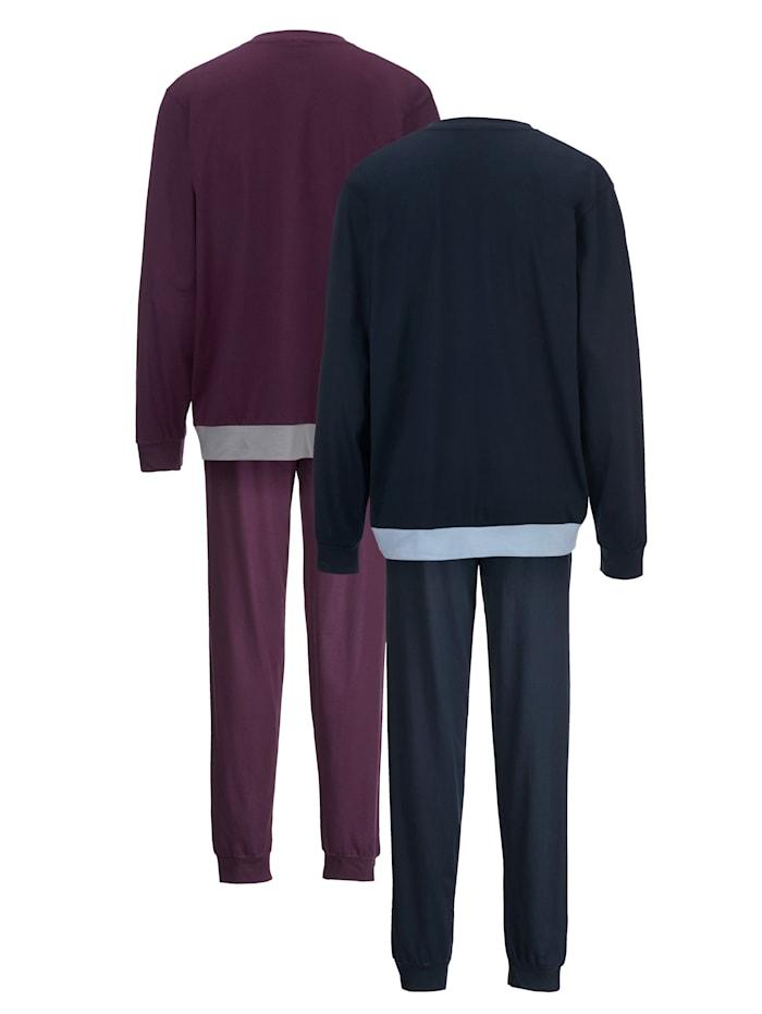 Pyjama 2 stuks